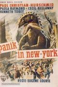 Pánik New Yorkban  (The Beast from 20,000 Fathoms)