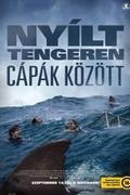 Nyílt tengeren: Cápák között /Open water - Cage dive/