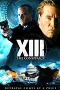 XIII - Az összeesküvés /XIII: The Movie/