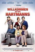Isten hozott Németországban! /Willkommen bei den Hartmanns/