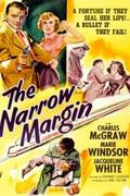 Hajszál híján (The Narrow Margin) 1952.
