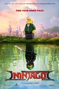 A LEGO Ninjago: Film (The LEGO Ninjago Movie)