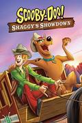 Scooby-Doo - Hajsza a vadnyugaton (Shaggy's.Showdown) 2017.