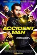 Hullagyáros (Accident Man)