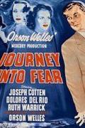 Utazás a félelembe /Journey Into Fear/ 1943.