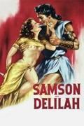 Sámson és Delila (Samson and Delilah) 1949.