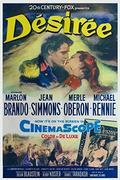 Desirée - Napóleon első szerelme /Desirée/ 1954.