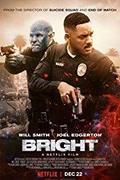 Tündék és orkok (Bright) 2017.