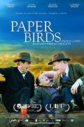 Papírmadarak /Pájaros de papel/
