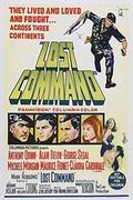 Elveszett dicsőség /Lost Command/