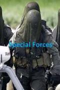 Ázsia elit alakulatai (Special Forces)