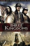Three Kingdoms: Resurrection of the Dragon 2008.
