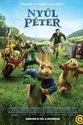 Nyúl Péter (Peter Rabbit) 2018.