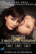 A varázsdobozos ember (Czlowiek z magicznym pudełkiem) 2017.