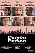 Négyszemközt (Person to Person)