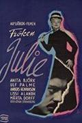 Júlia kisasszony /Fröken Julie/ 1951.