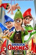 Sherlock Gnomes /Gnomeo & Juliet: Sherlock Gnomes/