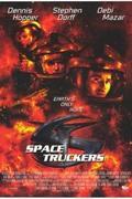 Űrkamionosok /Space Truckers/