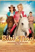 Bibi és Tina - A nagy verseny /Bibi & Tina/