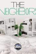 Szomszédok az űrből /The Neighbors/