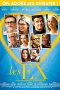 Szex, ex, szerelem /Les Exes/