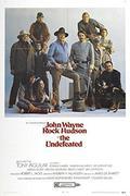 A legyőzhetetlen /The Undefeated/ 1969.