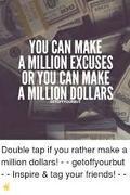 Hogyan legyek milliomos