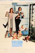 Baby Bank (Frozen Assets)