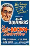 Brown atya (Father Brown/The Detective) 1954.