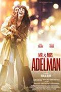 Adelmanék titka /Mr & Mme Adelman/