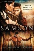 Sámson (Samson) 2018.