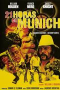 A borzalom 21 órája /21 Hours at Munich/