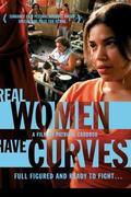 Telt idomok /Real Women Have Curves/