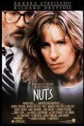Call girl ötszázért /Nuts/ 1987.