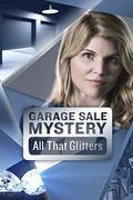 Garázsvásári rejtélyek: Csillogó gyémántok (Garage Sale Mystery: All That Glitters) 2014.