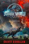 Jurassic World: Bukott birodalom /Jurassic World: Fallen Kingdom/ 2018.
