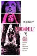 Kisasszony (Mademoiselle) 1966.