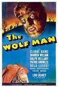 A Farkasember (The Wolf Man) 1941.