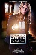 Garázsvásári rejtélyek: Halálos helyiség Garage Sale Mystery: The deadly room