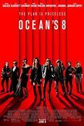Ocean's 8 - Az évszázad átverése /Ocean's 8/