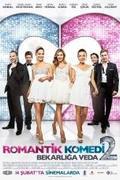 Romantikus Komédia 2: (Romantik Komedi 2: Bekarliga Veda)