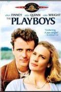 Bohémek /The Playboys/