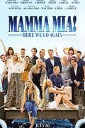 Mamma Mia! Sose hagyjuk abba (Mamma Mia! Here We Go Again)  2018.