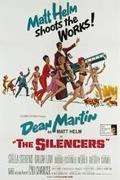 A leépített ügynök (The Silencers) 1966.