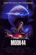 Űrkalózok (Moon 44) 1990.