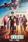 La To Vegas - A jackpotjárat /LA To Vegas/