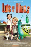 Luis és a Zűrlények /Luis & the Aliens/