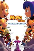 Maja, a méhecske - A mézcsata /Maya the Bee: The Honey Games/