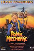 Vigyázz, kész, pánik! /Panic Mechanic/