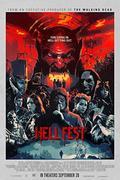 Horror Park /Hell Fest/